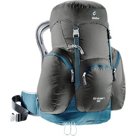 Deuter Gröden 32 Backpack coffee-arctic